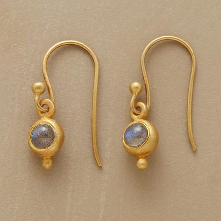 ENCHANTED ORB EARRINGS