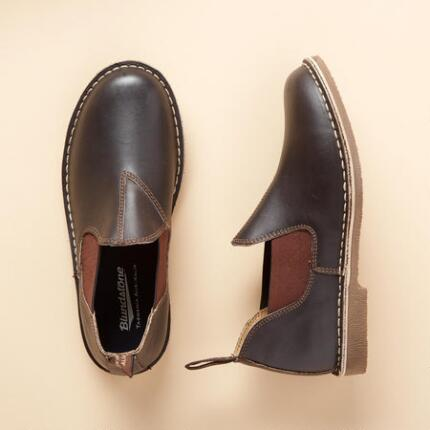 STOUT BLUNDSTONE SHOES