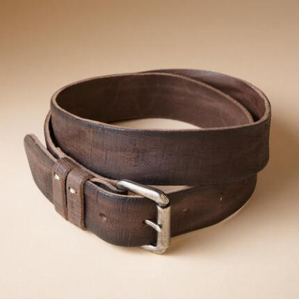 BEATEN TRAIL BELT