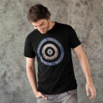 BROOKLYN BULLS-EYE TEE