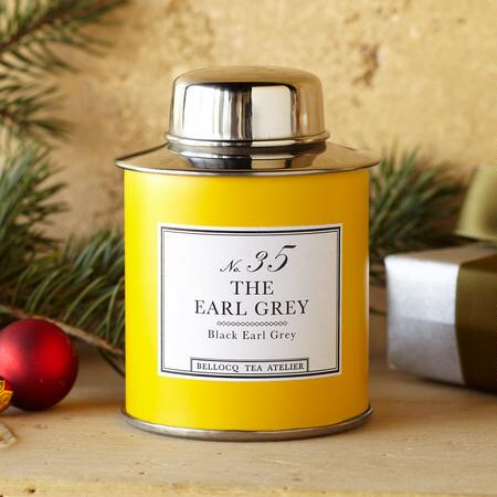 BELLOCQ THE EARL GREY