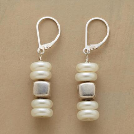 PEARL CAIRN EARRINGS
