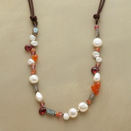 GARLAND NECKLACE