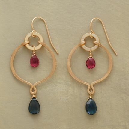 UNISON EARRINGS