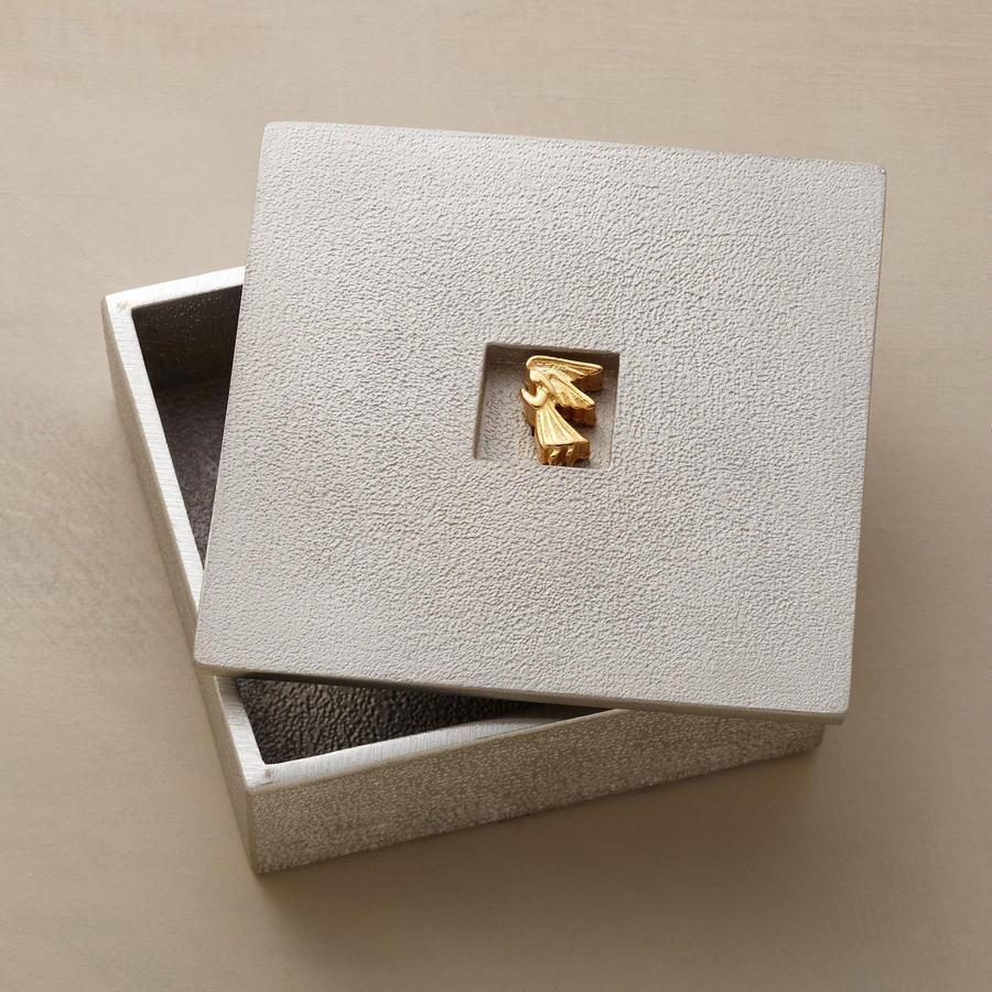 ANGELIC TREASURE BOX