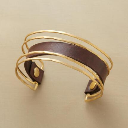 BETWEEN BORDERS CUFF
