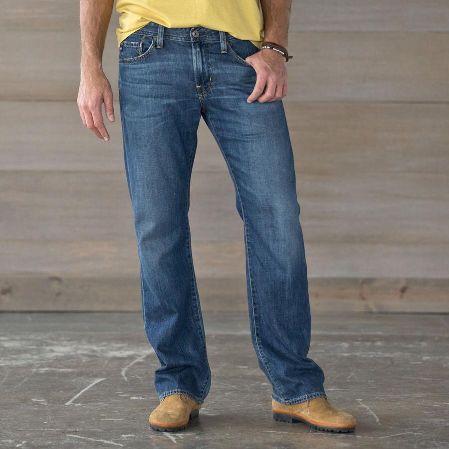 A G PROTEGE TATE JEANS
