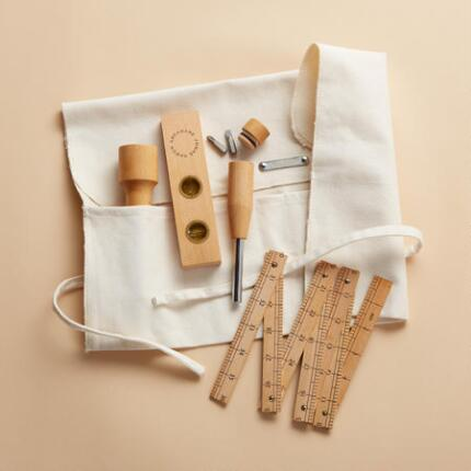 OUT OF THE WOODS TOOL SET