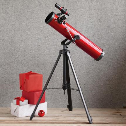 RED PLANET TELESCOPE