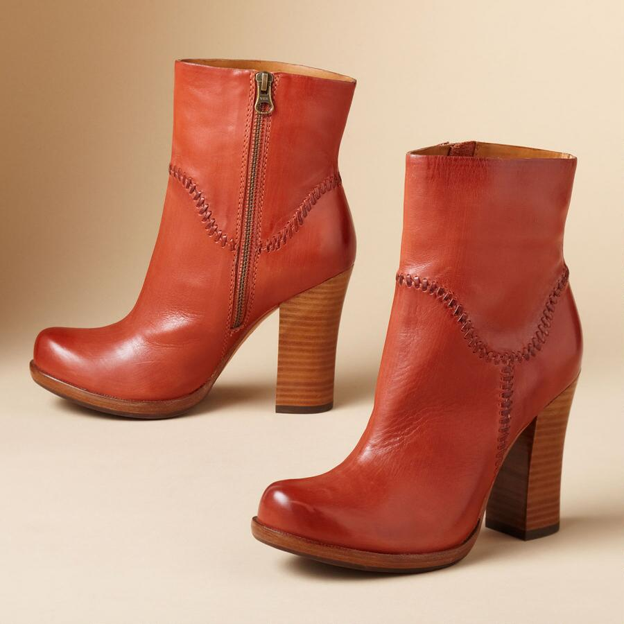 VALLERY ANKLE BOOTS