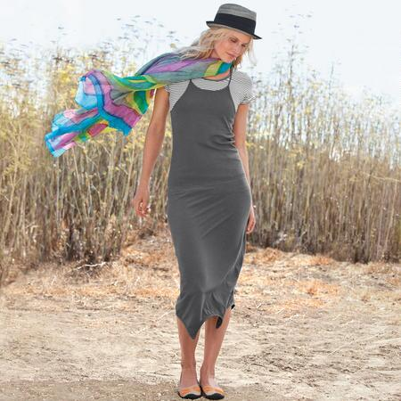 MANTRA 2 CONVERTIBLE TANK/DRESS