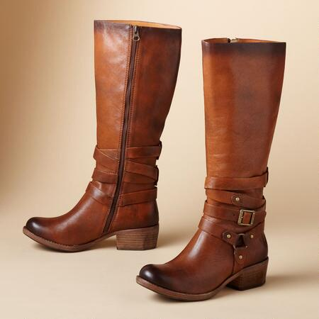 TYLER EQUESTRIAN BOOTS