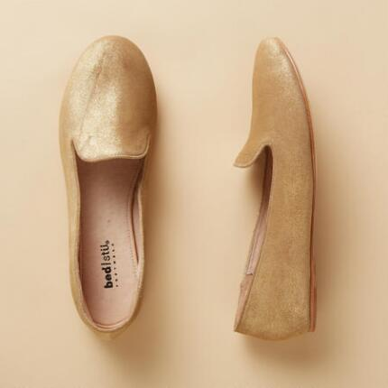 DUSTED TO PERFECTION FLATS