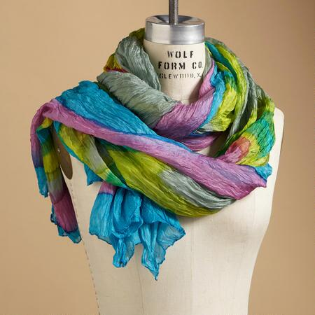 ART IN MOTION SCARF