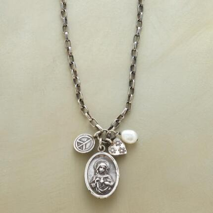 ANGEL OF PEACE NECKLACE