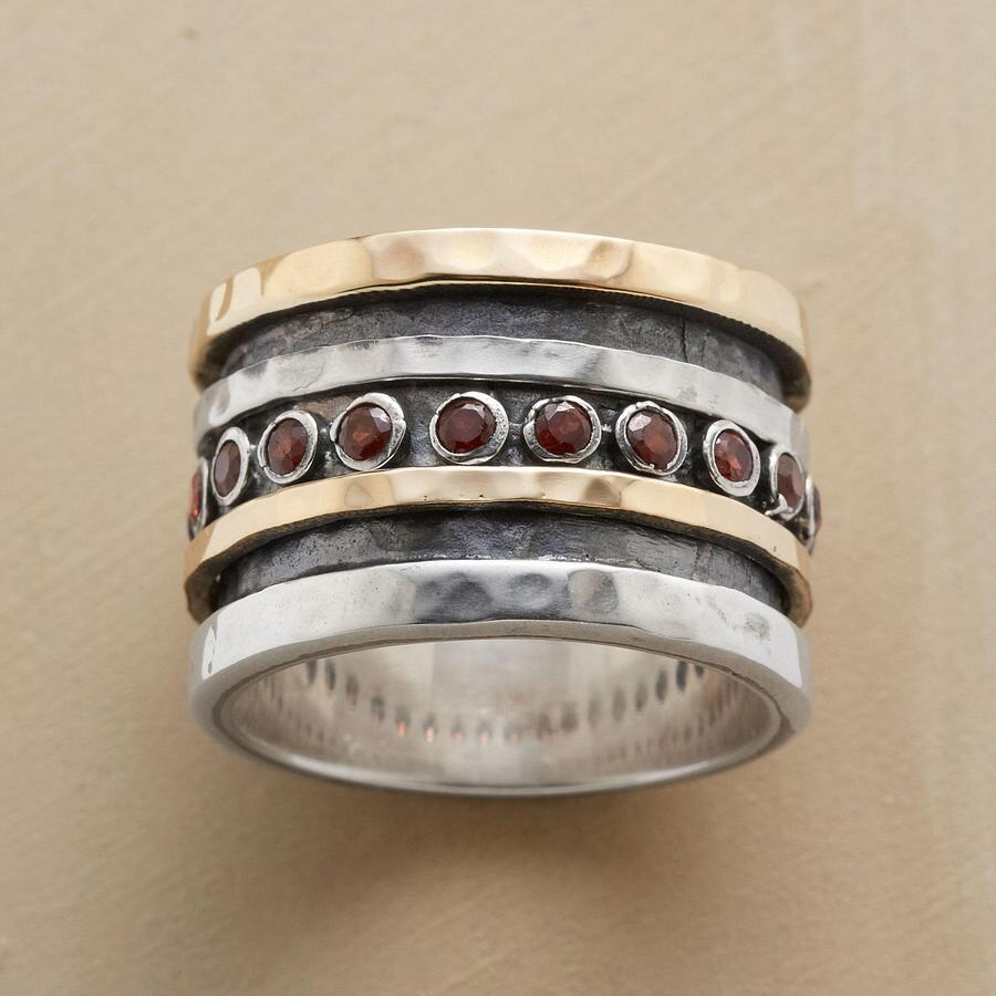 PLANETARY PASSIONS RING