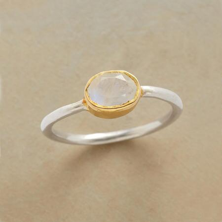MOONDROP RING