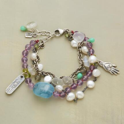 WITHIN REACH BRACELET