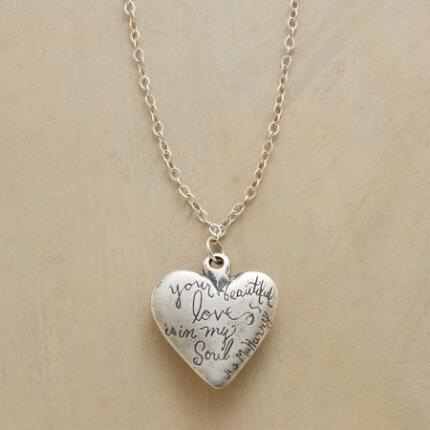 HEART & SOUL NECKLACE