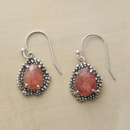 RIPE BERRIES EARRINGS