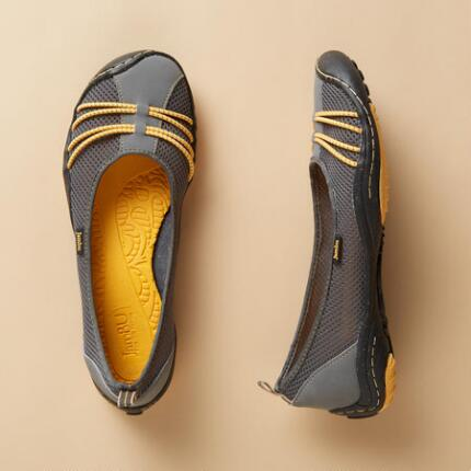SPIN BAREFOOT SHOES