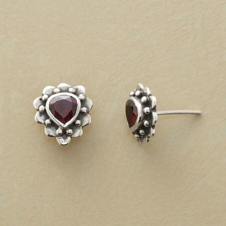 HEARTSONG EARRINGS