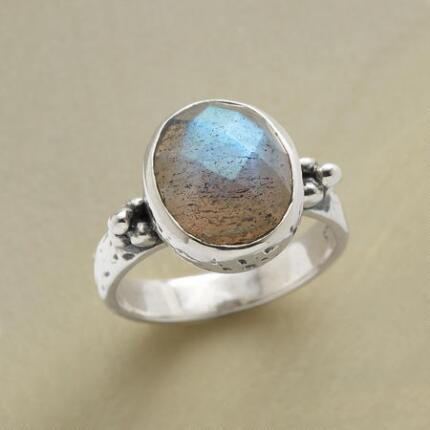 DREAM DOME RING