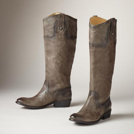 CARSON BOOTS