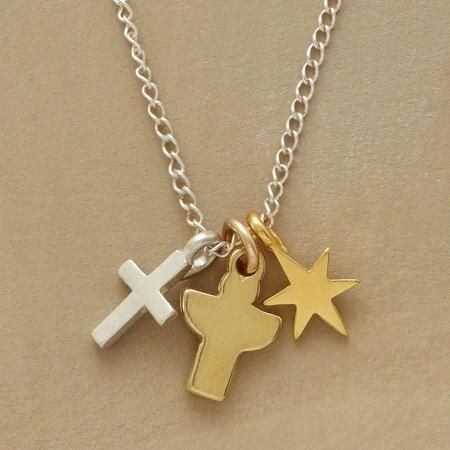 SIGNIFICANCE NECKLACE