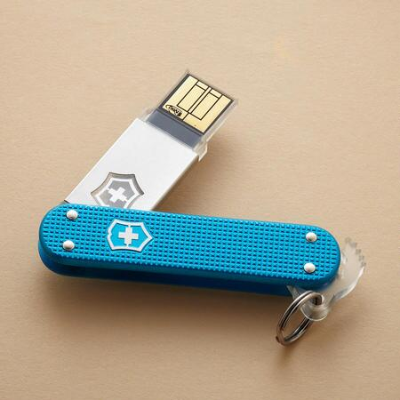 SLIMFLIGHT FLASH DRIVE