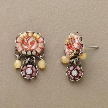 FLORABELLA EARRINGS
