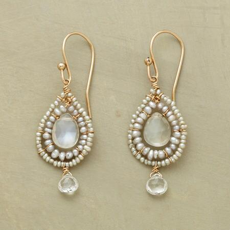 BLANCO EARRINGS