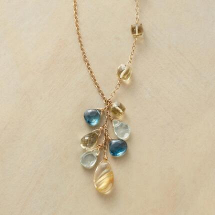 LEMONDROP NECKLACE