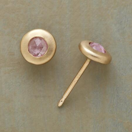 TRACE OF PINK EARRINGS