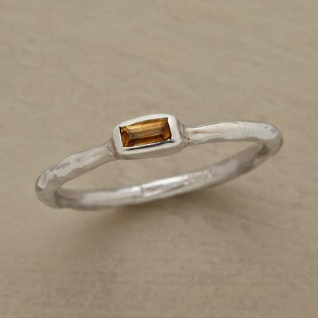 SLICE OF SUNSHINE RING