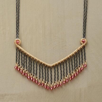FRANGIA NECKLACE