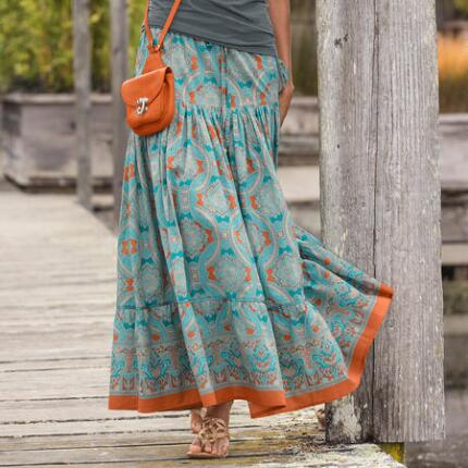BY THE SHORE SKIRT