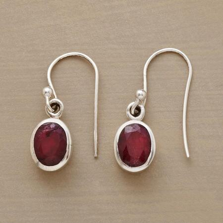 CERISE EARRINGS