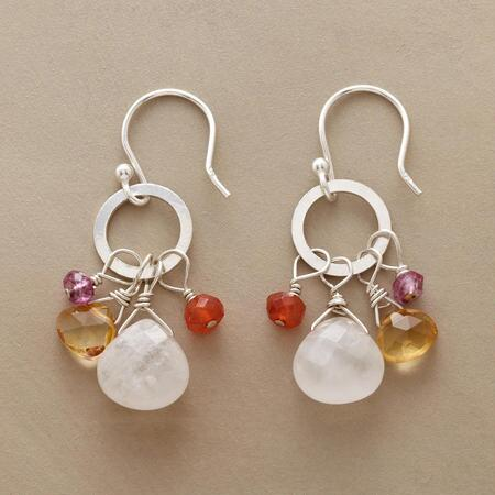 CITRUS MIX EARRINGS