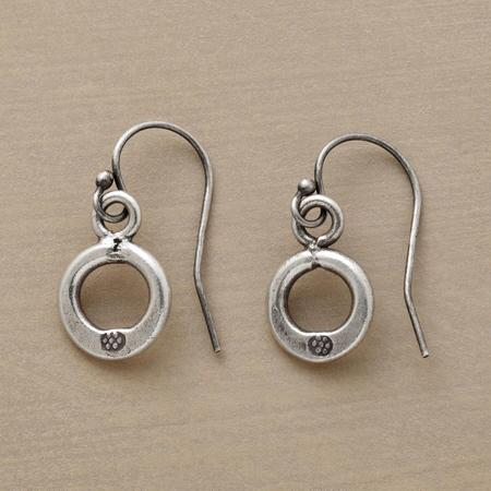 JOIN THE CIRCLE EARRINGS