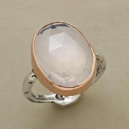 EYE ON SERENITY RING