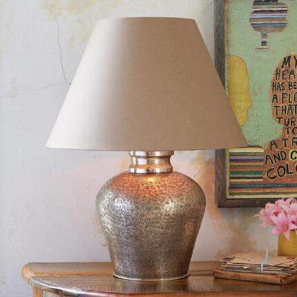 SPIRIT ROCK LAMP