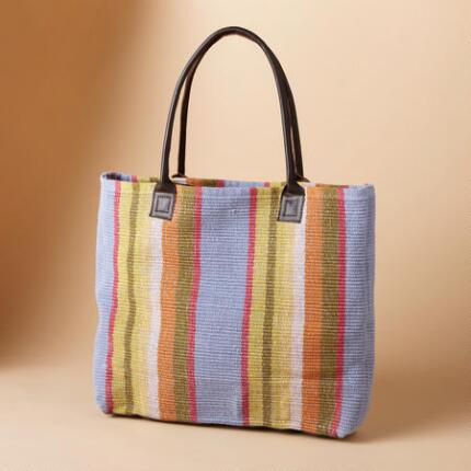 SEA STRIPES TOTE