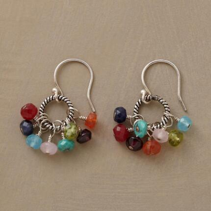 FROLICSOME EARRINGS