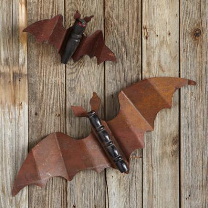 BARN BATS