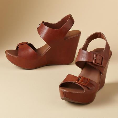 SUSIE PLATFORM WEDGE