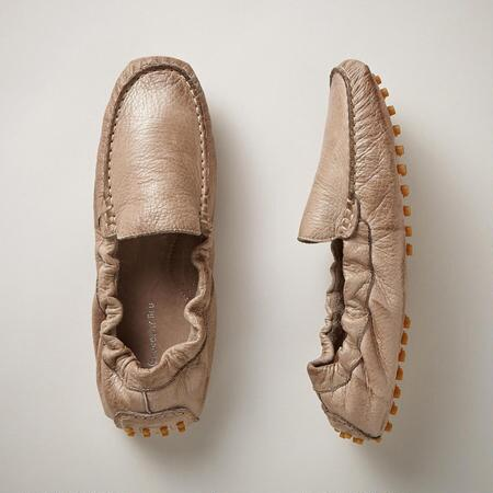 COOL, COLORFUL DRIVING MOCS