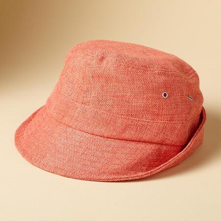 FOX BUCKET HAT