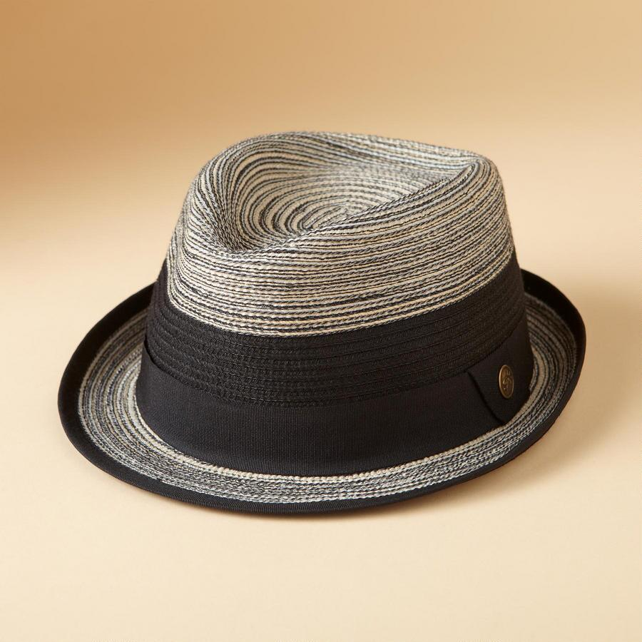 BOULEVARD TO BEACH HAT
