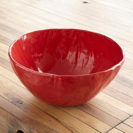 CERAMIC BISCUIT BOWL